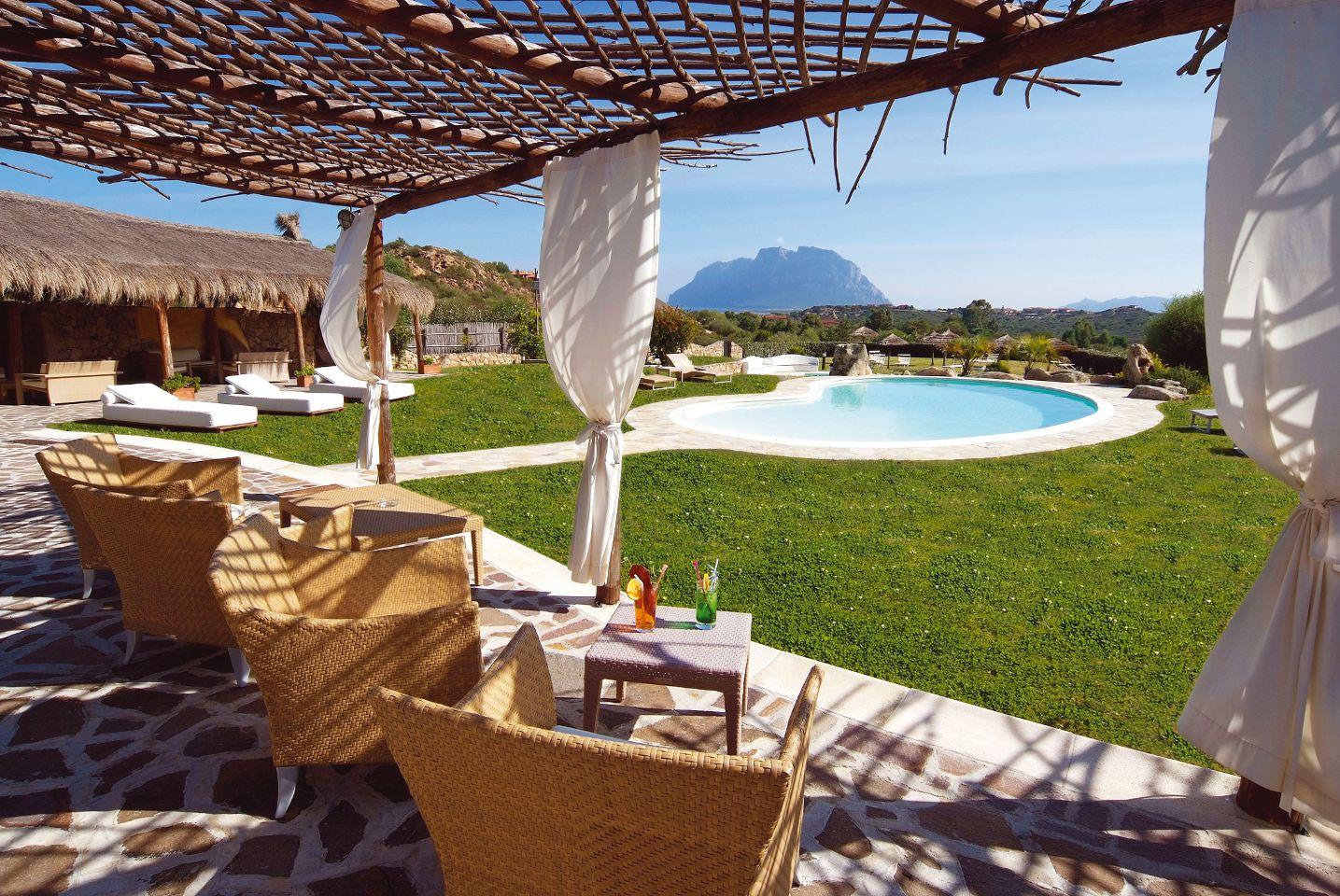 Hotel ollastu olbia sardaigne italie for Hotels sardaigne