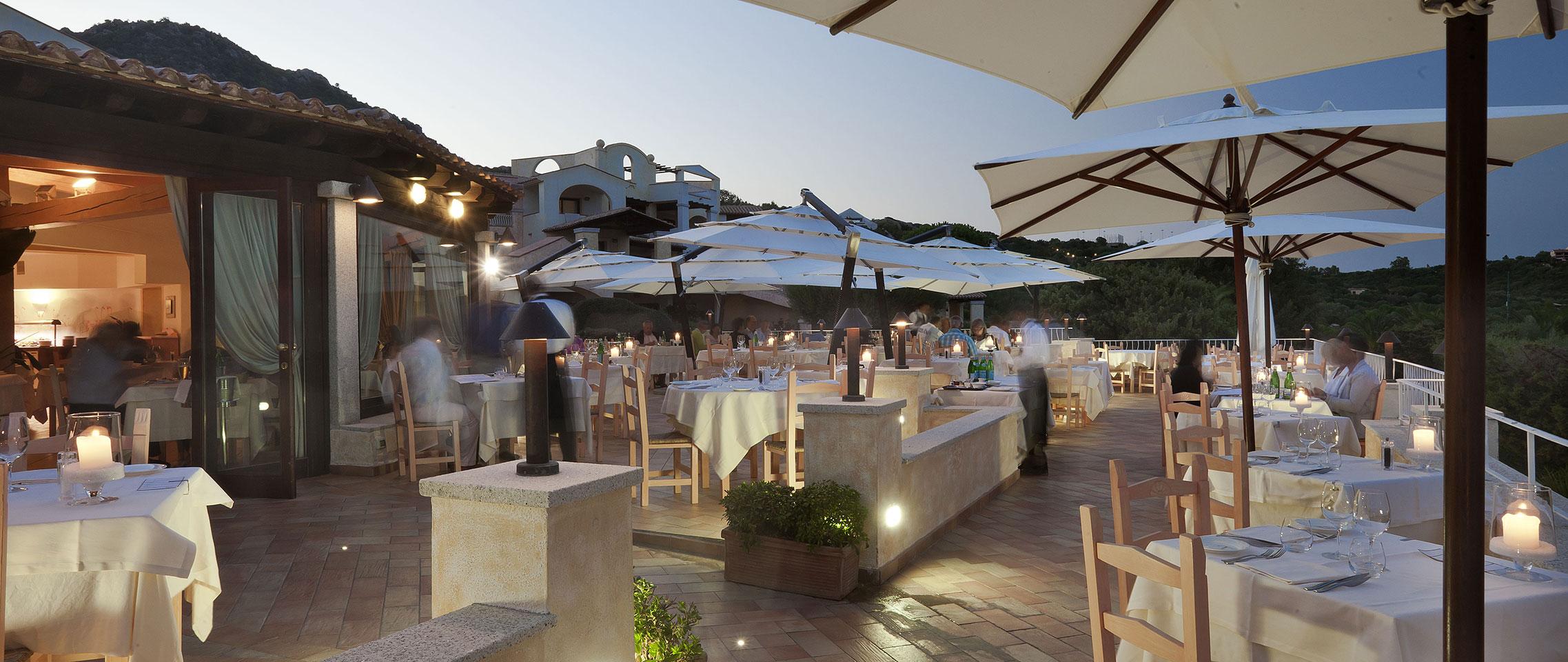 Hotel Abi D Oru Porto Rotondo Olbia Sardaigne