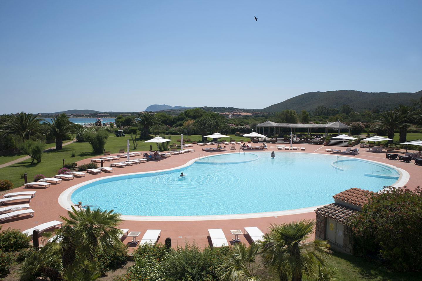 Hotel Abi D Oru Golfo Di Marinella Sardegna