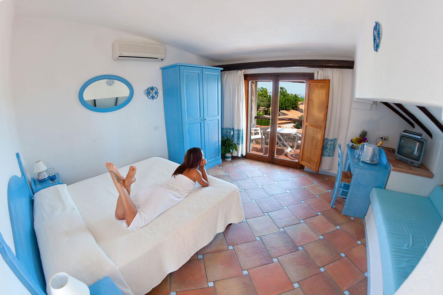 Club esse porto rafael altura resort palau sardinia for Hotel palau sardegna