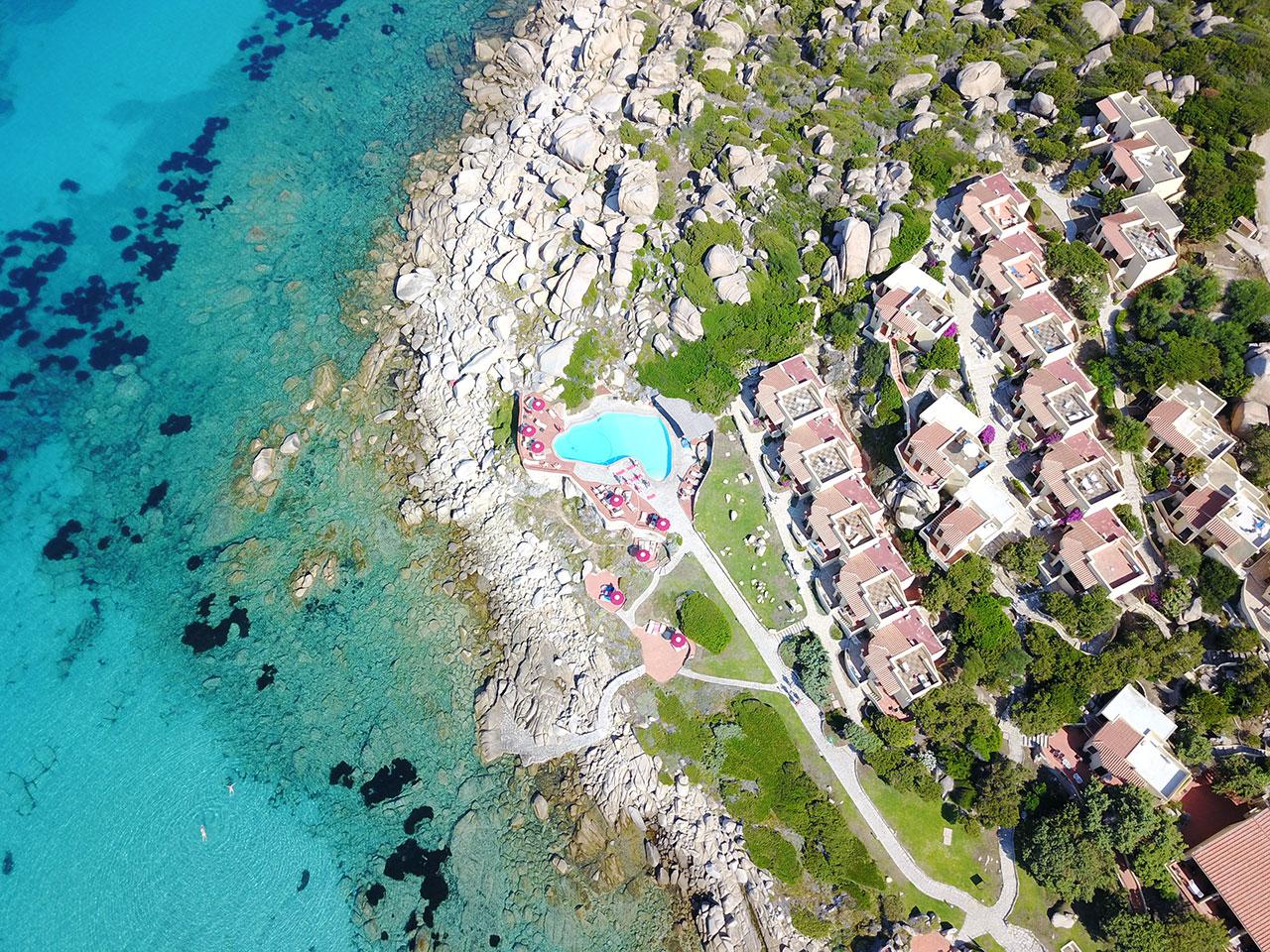 Hotel Santa Reparata Sardegna