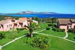 Cala Rosa Club Hotel Early Booking Stintino: 5% off