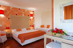 Cala Rosa Club Hotel Offer for Honeymooners in Stintino: 10% off