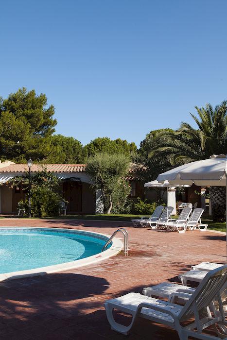 Hotel Porto Pino Club Sant Anna Arresi