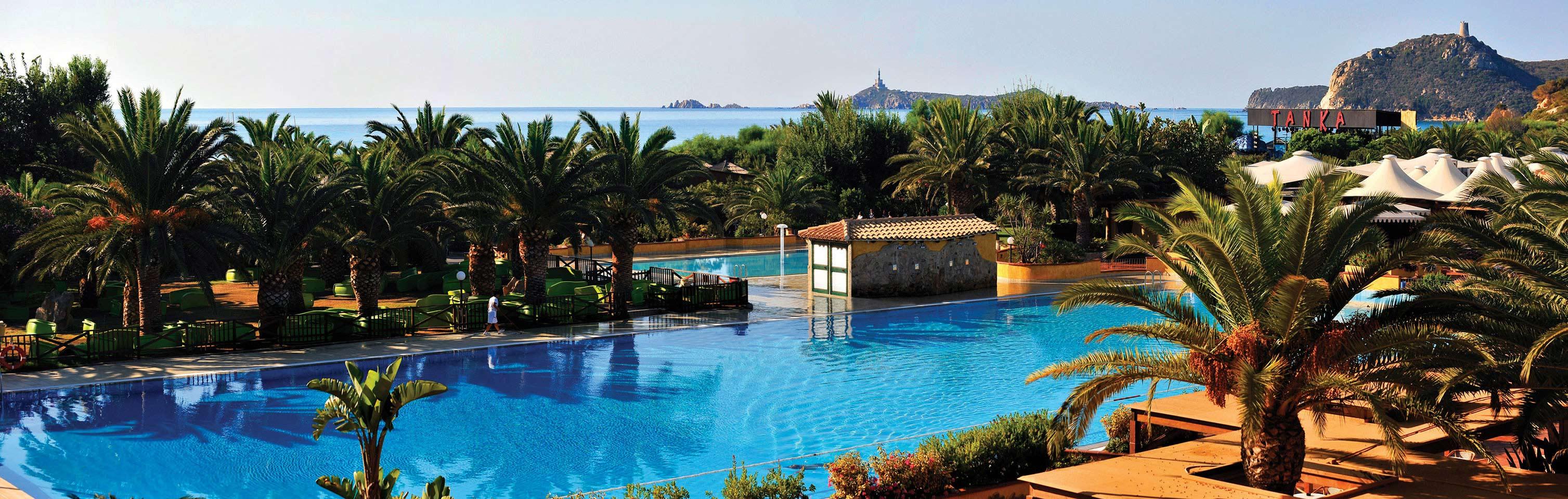 Photo Gallery Tanka Village Resort Golf Spa