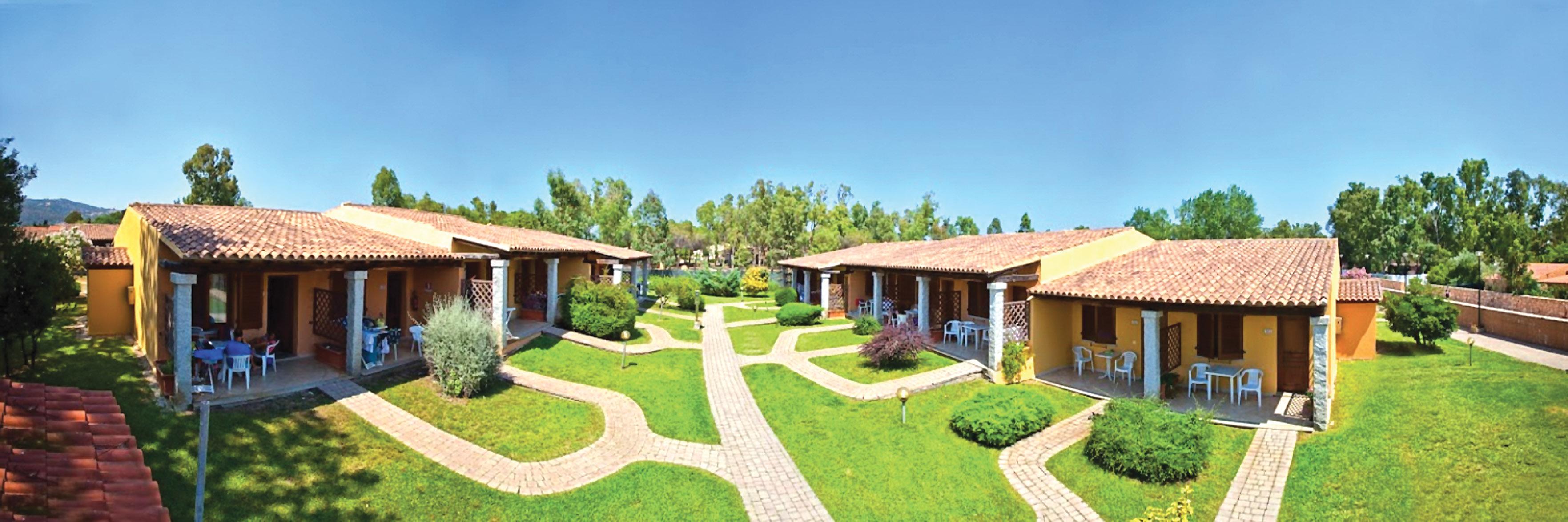 Club Hotel Eurovillage - Agrustos - Budoni - Sardaigne ...
