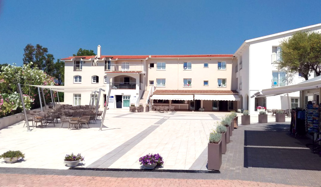 club hotel eurovillage budoni