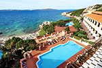 Early booking Baja Sardinia: save 15%