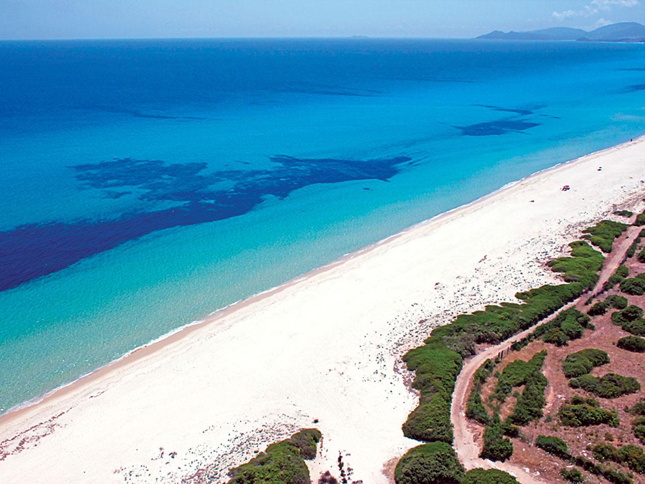 Hotel Villas Resort Sardinien