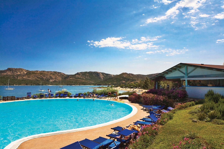 Park hotel cala di lepre spa palau sardinia italy for Hotel palau sardegna