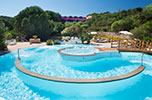 Park Hotel Cala di Lepre & Spa Marina Wellness & Spa package in Palau