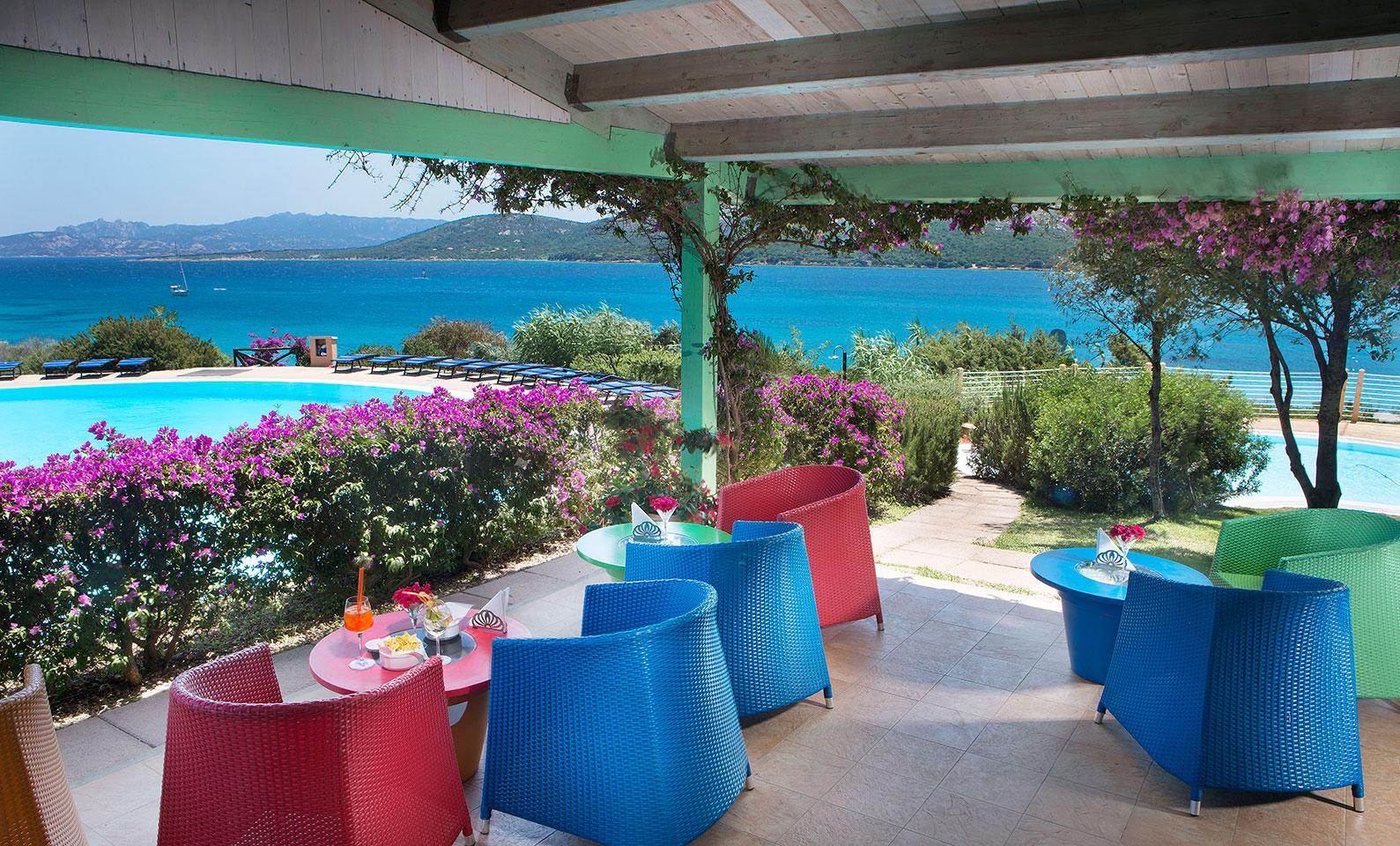 Park Hotel And Spa Cala Di Lepre