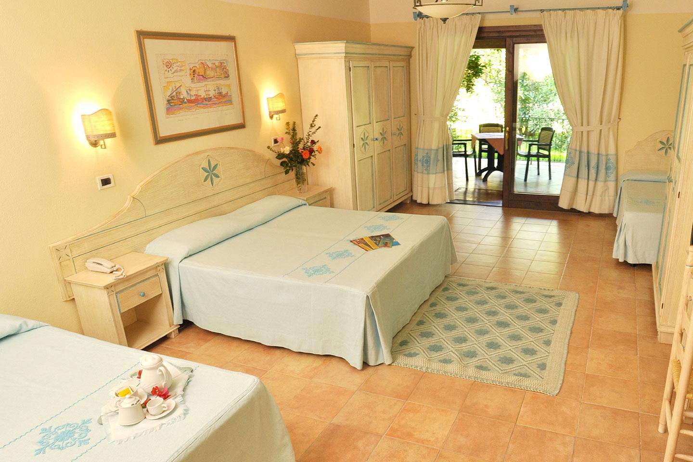 Sardaigne Hotel Club  Etoiles