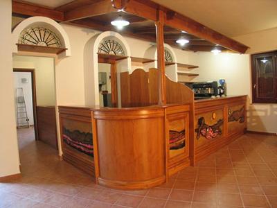 Hotel Sant Angelo Burcei