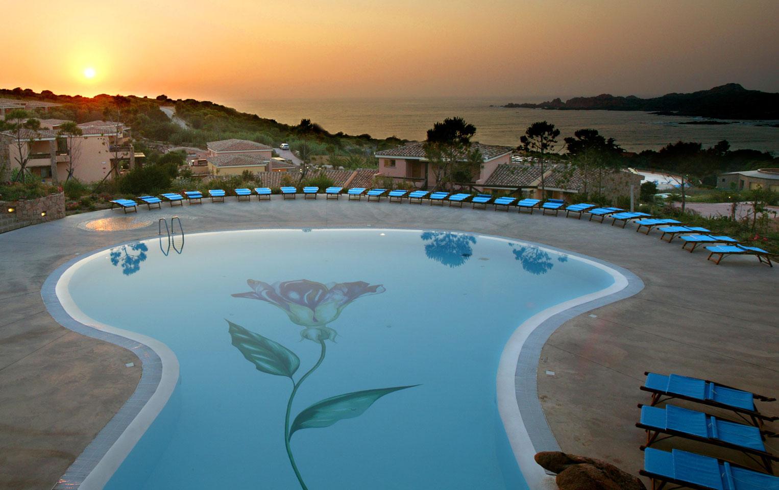 Hotel Spa Isola
