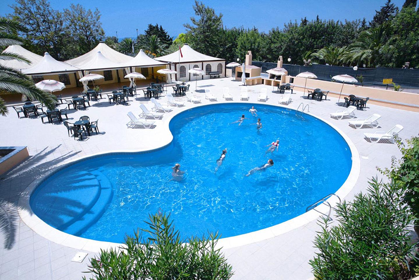 Hotel Califfo - Quartu Sant'Elena - Sardegna.com