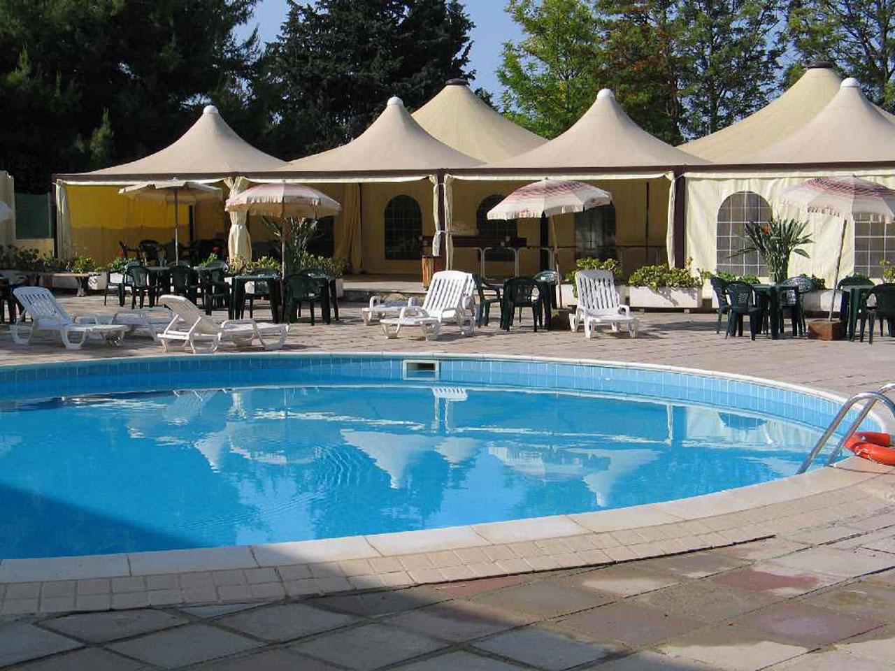 Hotel Califfo Bewertung