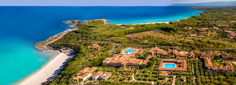 Hotel club i giardini di cala ginepro cala ginepro orosei - I giardini di cala ginepro hotel resort ...