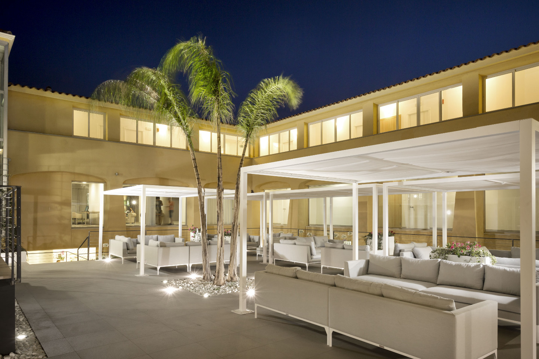 Hotel san teodoro san teodoro sardinien italien for Sardinien design hotel