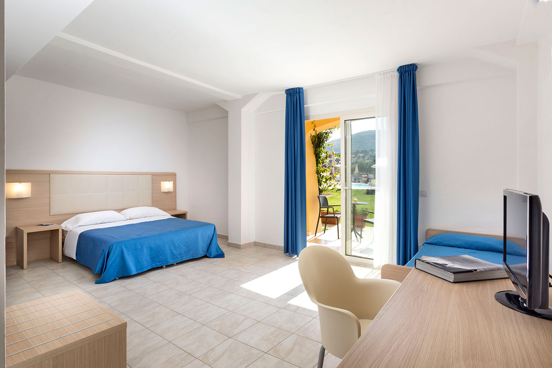 Hotels La Manga San Teodoro