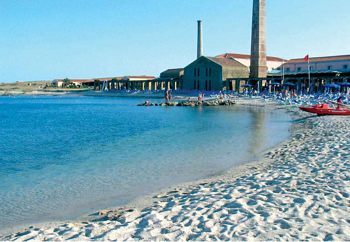 Hotel Stintino Sul Mare