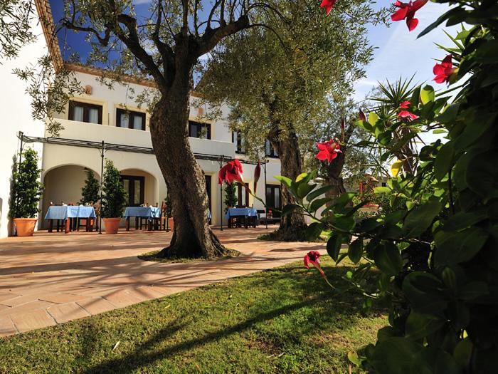Hotel La Vecchia Marina - Arbatax - Tortoli\' - Sardinia, Italy ...