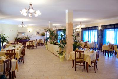 Hotel lu baroni ottiolu budoni cerde a italia for Alberghi budoni sardegna