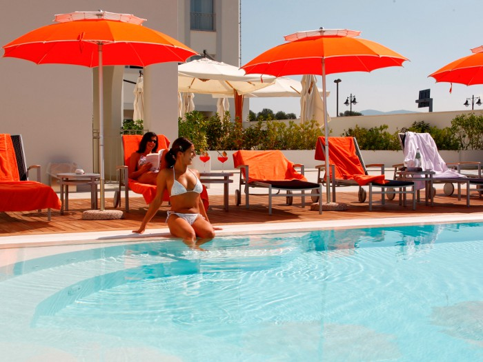 Hotel Aeroport Olbia Sardaigne