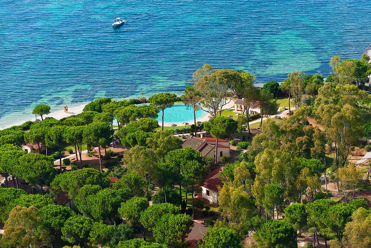 Hotel A Cagliari Bord De Mer
