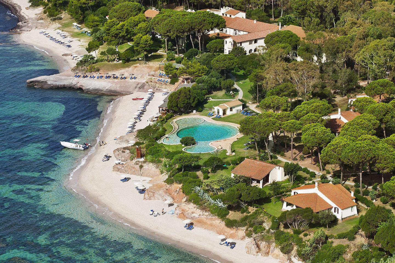 Hotel Is Morus - Santa Margherita di Pula - Pula - Sardinia, Italy ...