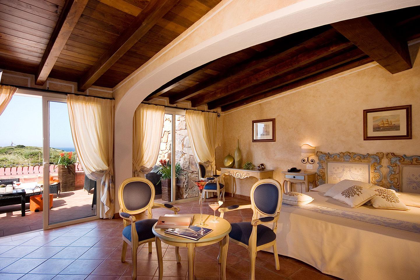 Hotels Porto Cervo inexpensively