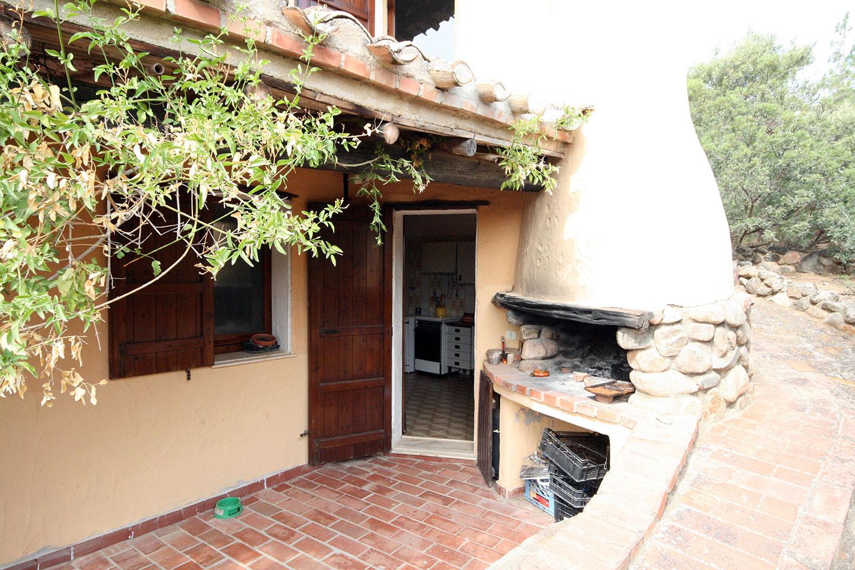 Houses in Torre delle Stelle for rent