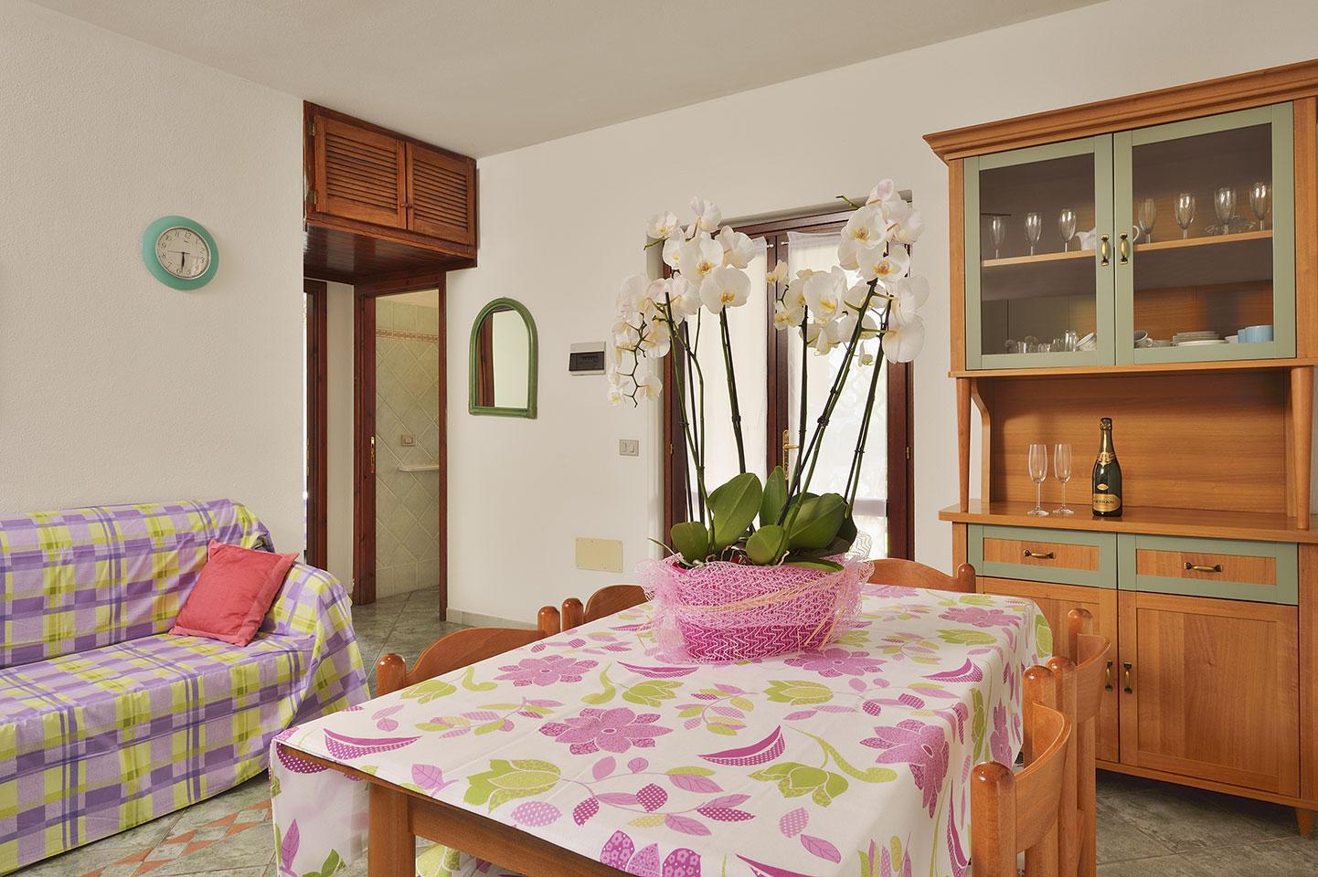 Appartamenti i fenicotteri san teodoro sardaigne for Appartamenti la cinta