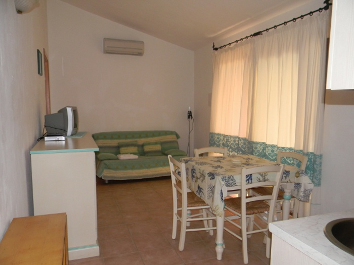 Appartamenti Punta Marana