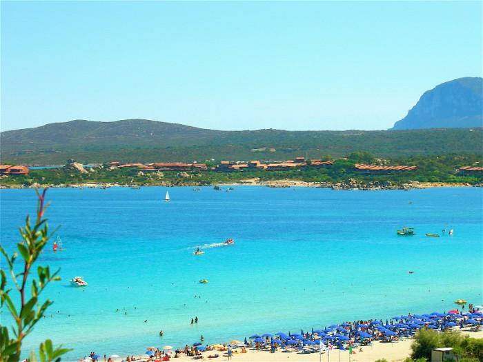 Appartamenti punta marana pedra concada golfo di for Sardegna appartamenti