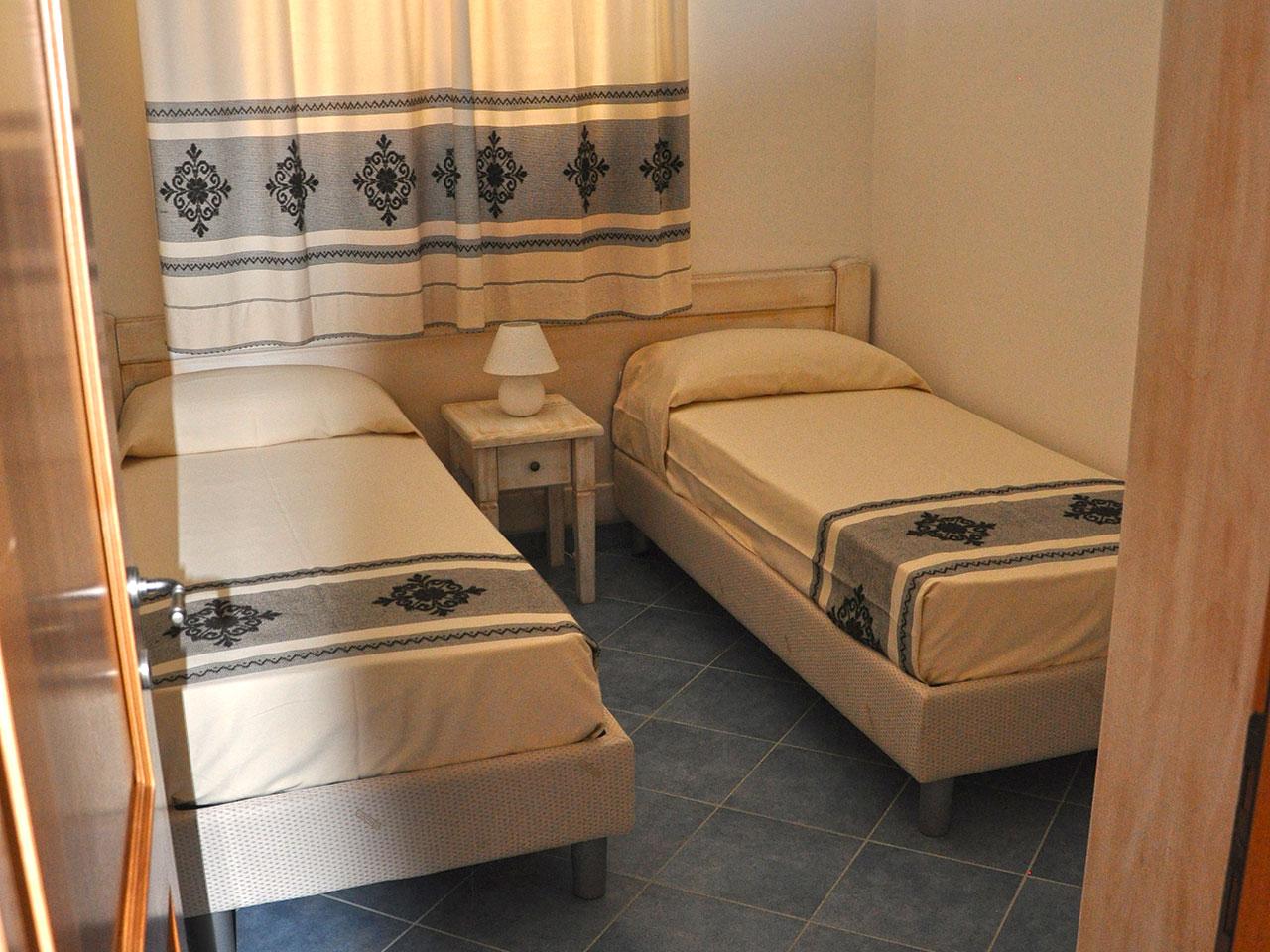 Appartamenti Borgo degli Ulivi - Villa - Arbatax - Tortoli' - Sardegna.com