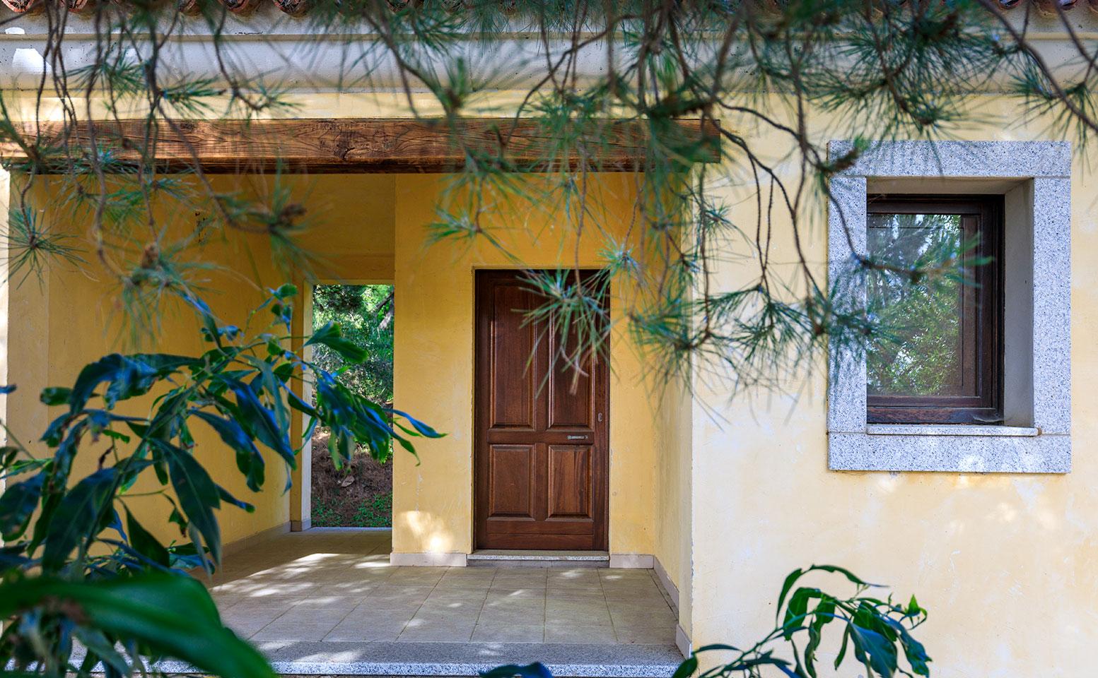 Stazzi di gallura appartamenti li scalitti badesi for Villaggio li cuncheddi sardegna