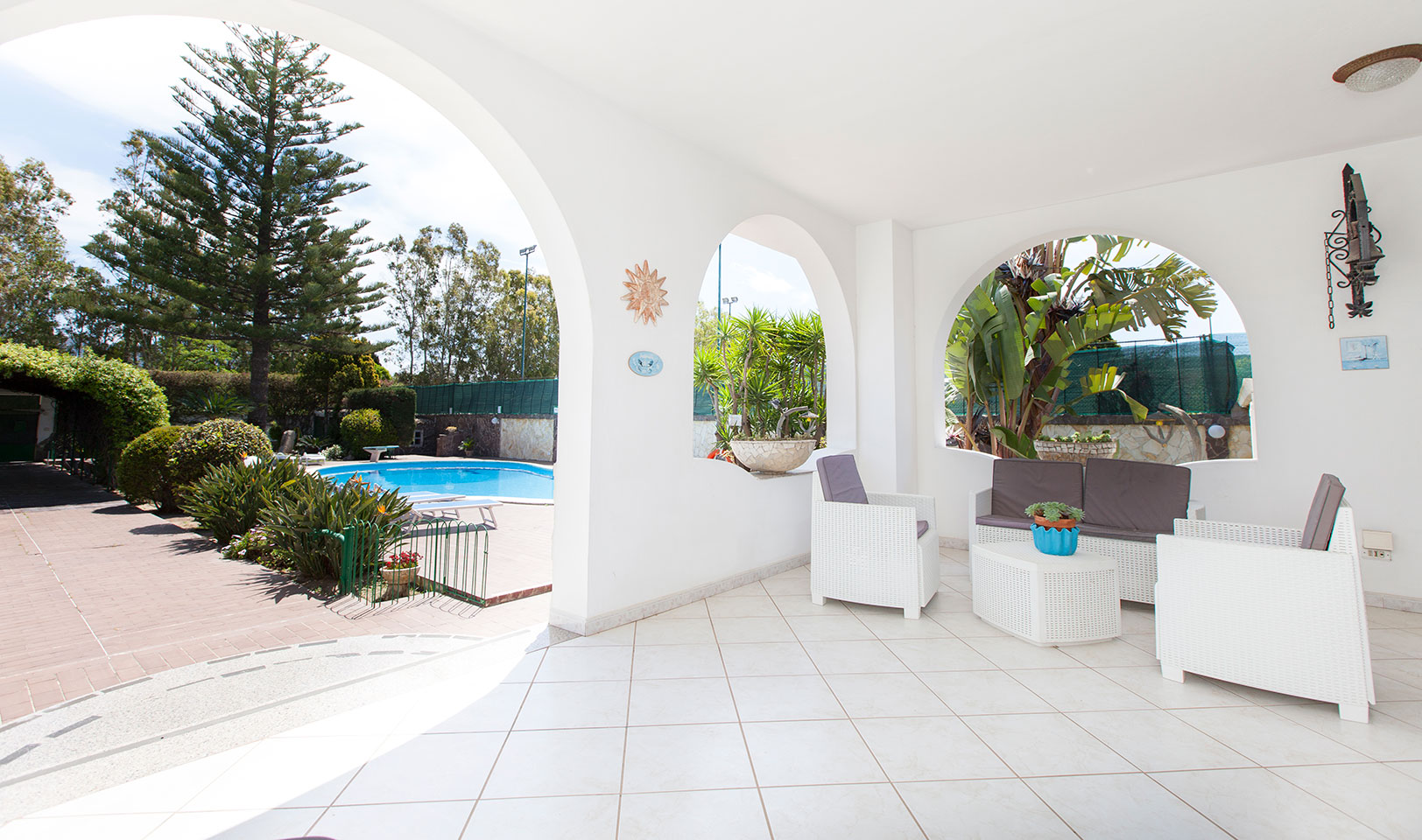 Ville con piscina sardegna - Casa vacanza con piscina ...