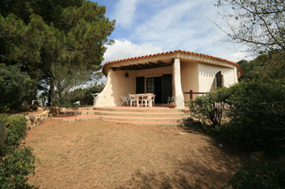 Buy a house in Torre delle Stelle