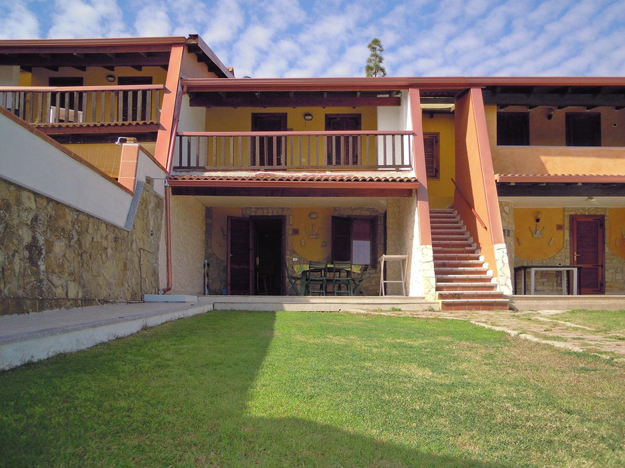 Appartamenti jana margherita santa margherita di pula for Sardegna casa vacanze