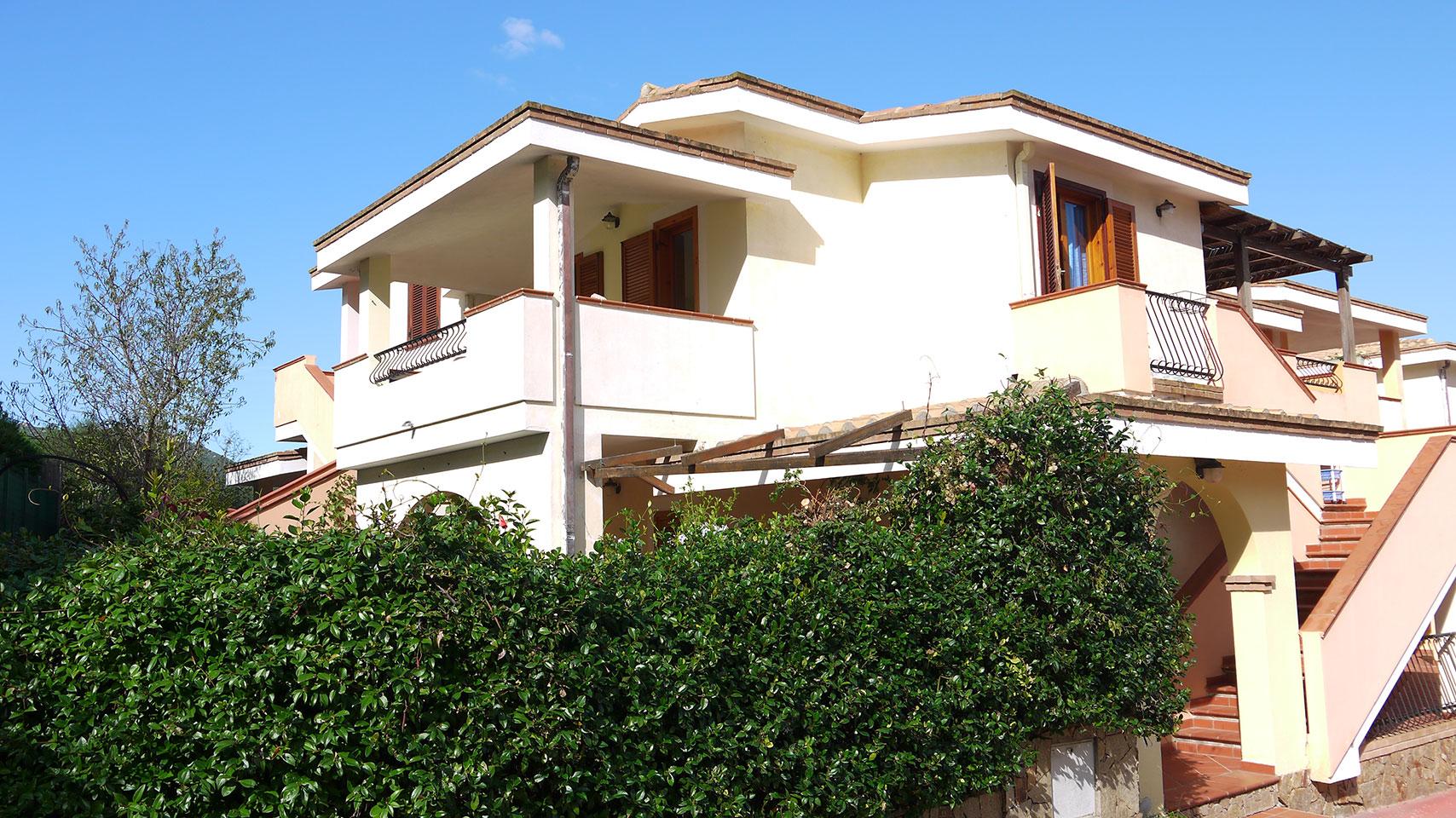Appartamenti iris villasimius sardinien italien for Villasimius appartamenti