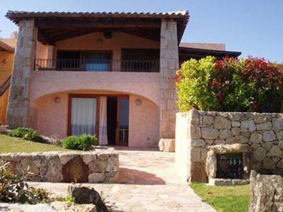 Villa isuledda vi95 3p b san teodoro for B b san teodoro