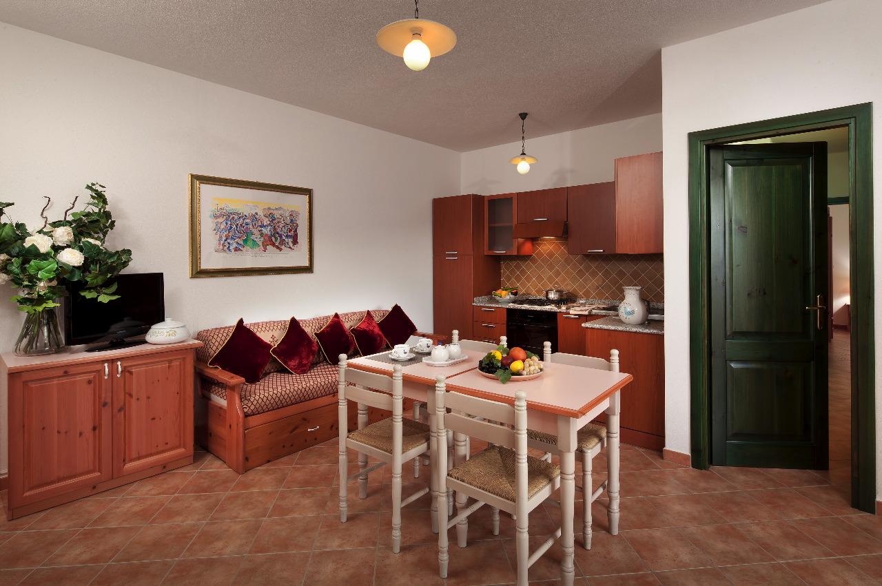 Appartamenti ginestre e oleandri cala liberotto orosei for Appartamenti orosei