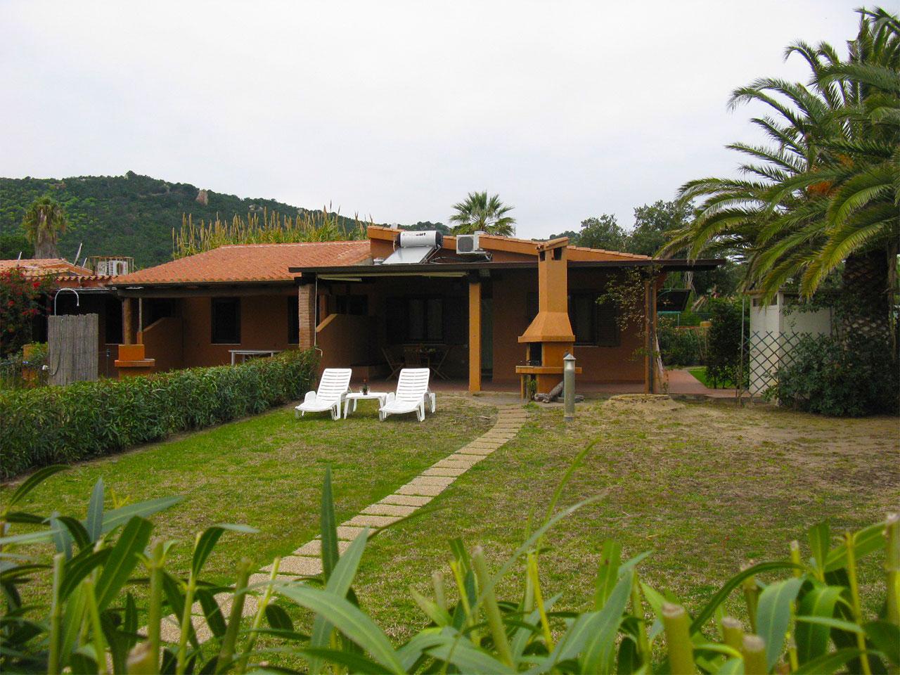 Appartamenti Costa Rei Fascia A - Costa Rei - Muravera - Sardegna.com