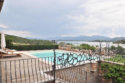 Buying real estate in Capo Coda Cavallo