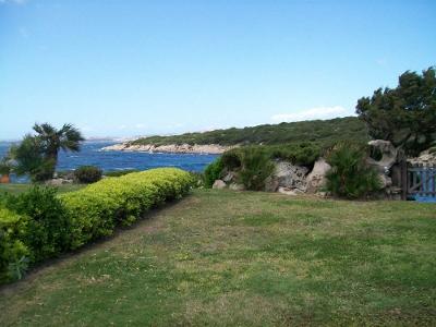 Location villas à Porto Cervo sur le front de mer en 2016