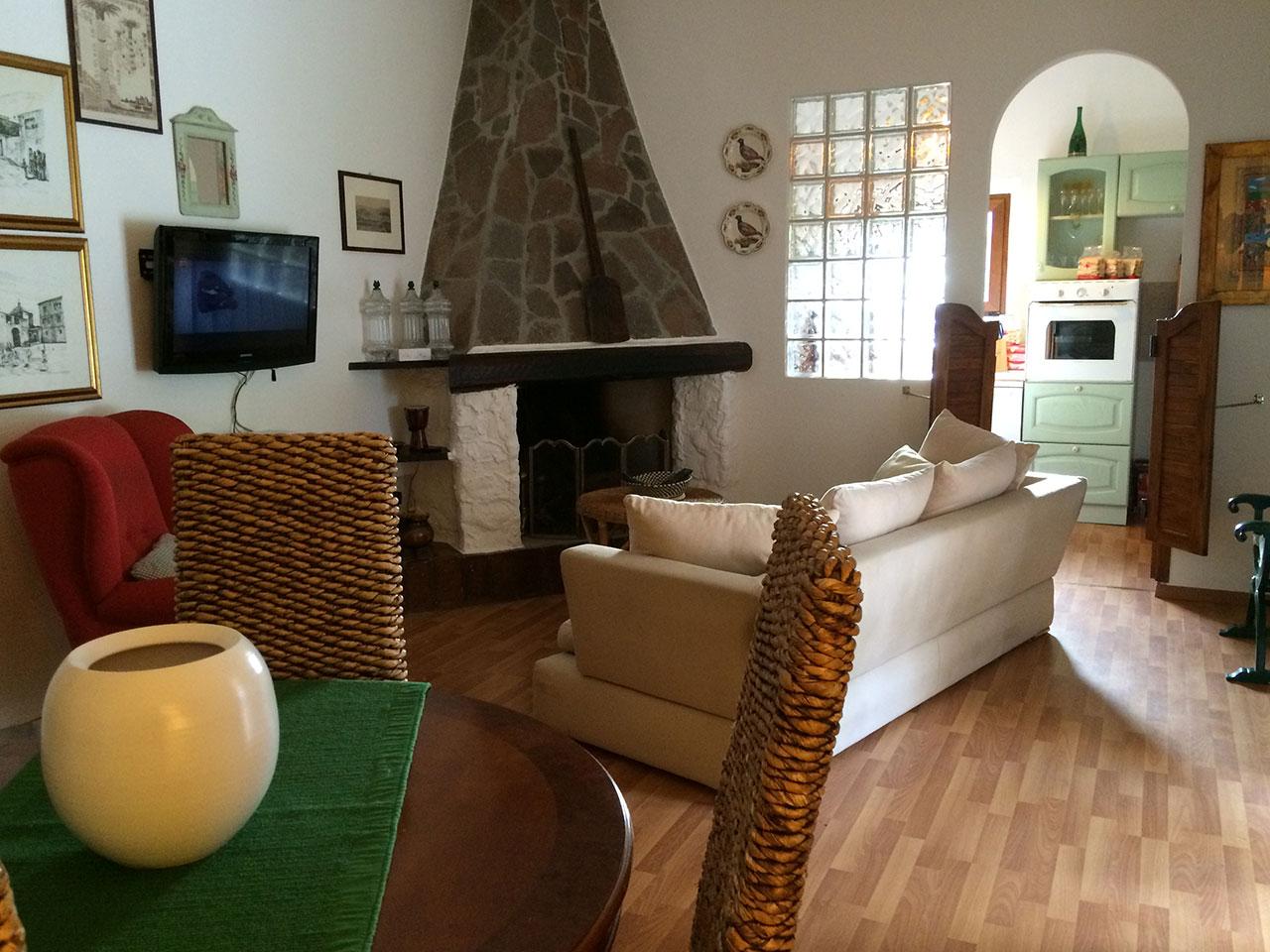 Villa gioia pula for Design e rimodellamento della casa sud occidentale