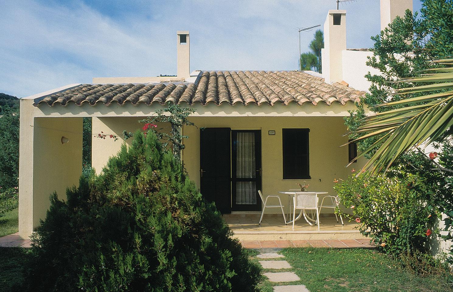 Appartamenti costa rei fascia b costa rei muravera - Case piano terra con giardino ...