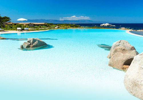 Luxury & Boutique hotels in Sardinia