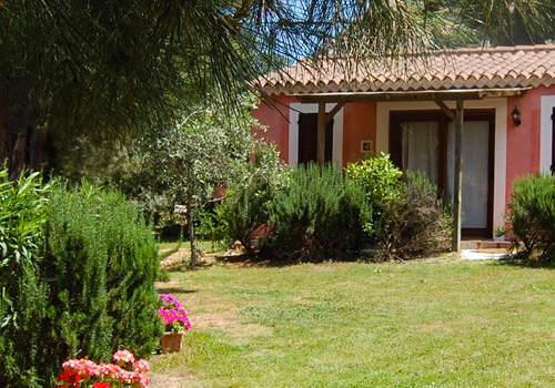 Farm Holidays in Costa Smeralda in Sardinia